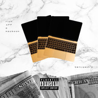 Rich off a Macbook — Benji Pedro