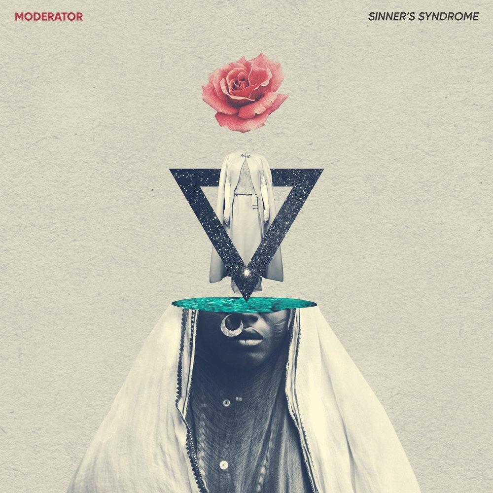 Cлушать альбом Moderator - Sinner's Syndrome: рецензия