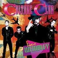 Live at Wembley - World Tour 2016 — Culture Club