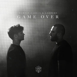 Game Over — Loopers, Martin Garrix