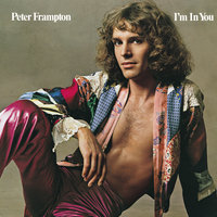 I'm In You — Peter Frampton