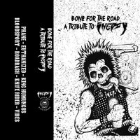 Bone for the Road: A Tribute to Inepsy — сборник