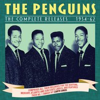 The Complete Releases 1954-62 — The Penguins