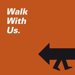 Walk with Us — Alberto