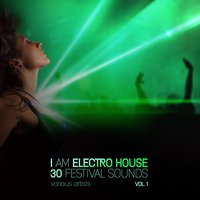 I Am Electro House (30 Festival Sounds), Vol. 1 — сборник