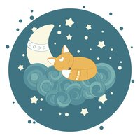 Emotional orgel music collection for sleep 1 — Lullaby Orgel