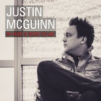My Heart Is Where You Are — Justin McGuinn