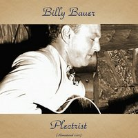 Plectrist — Milt Hinton, Osie Johnson, Billy Bauer