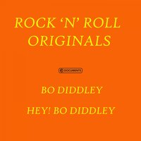 Bo Diddley — Bo Diddley