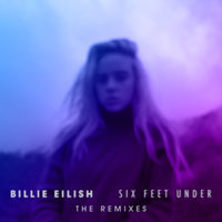 Six Feet Under — Billie Eilish