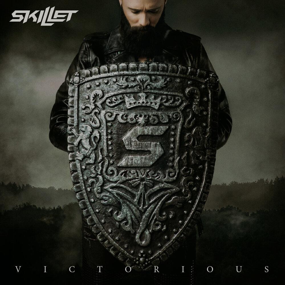 Skillet выпустили долгожданный Victorious