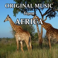 Original Music from Africa — Sam Sklair