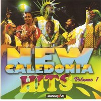 New Caledonia Hits, Vol. 1 — сборник
