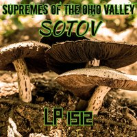 Lp 1512 — Supremes Of The Ohio Valley, SOTOV