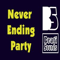 Never Ending Party — Beati Sounds