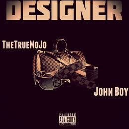 Designer — John Boy, TheTrueMoJo, Yellow Ape Monster