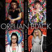 Orphan Black: The DNA Sampler — сборник