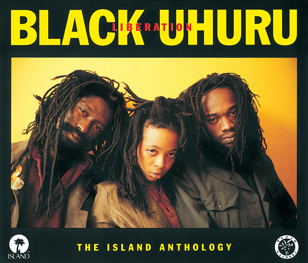 Black uhuru party mp young fuck