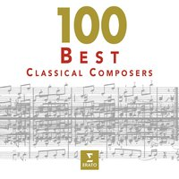 100 Best Classical Composers — сборник