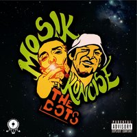 The Dots — Mosik Rhymes, Koncise, Mosik Rhymes, Koncise