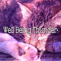 Well Being Thunder — Thunderstorms