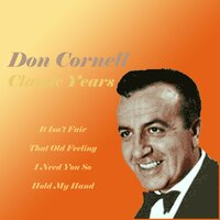 Classic Years — Don Cornell