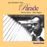 Joe Bonner - Devotion