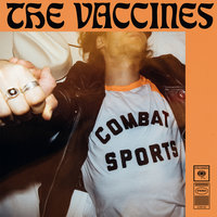 Your Love Is My Favourite Band — The Vaccines