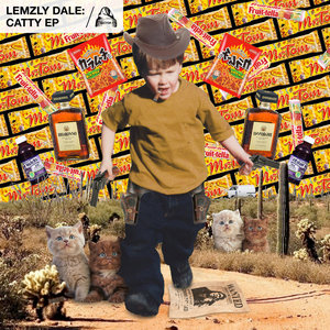 Lemzly Dale - High Noon