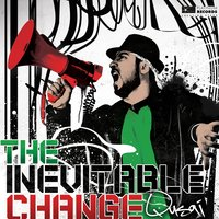 The Inevitable Change — Qusai
