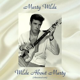 Wilde About Marty — Marty Wilde