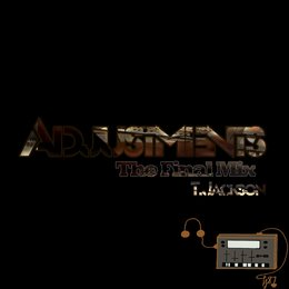 Adjustments the Finalmix — T. Jackson