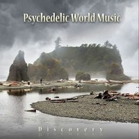 Psychedelic World Music - Discovery — сборник