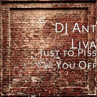 Just to Piss You Off — DJ Ant Liva