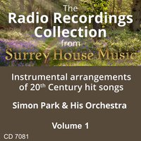 Simon Park & His Orchestra, Vol. 1 — Simon Park