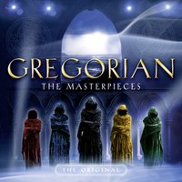 The Masterpieces — Gregorian