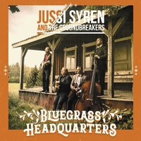 Bluegrass Headquarters — Jussi Syren and the Groundbreakers