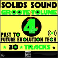 Solids Sound Groove, Vol. 4 — сборник