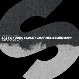 Paint It Black — East & Young, Lucky Charmes, Eline Mann