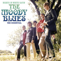 Nights In White Satin — The Moody Blues