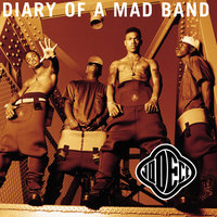 Diary Of A Mad Band — Jodeci