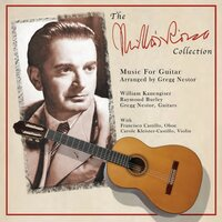 Miklos Rozsa Collection: Music For Guitar — сборник