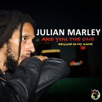 Are You the One (Reggae Is My Name) — Julian Marley