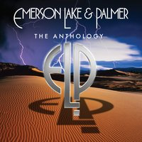 The Anthology — Emerson, Lake & Palmer