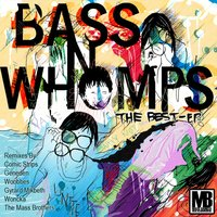 The Best — Bass N Whomps