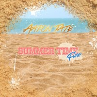 Summer Time Fine — AARON TATE