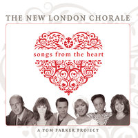 Songs From The Heart — The New London Chorale