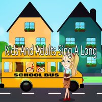 Kids And Adults Sing A Long — Toddler Songs Kids