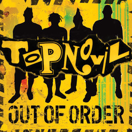 Out of Order — Topnovil
