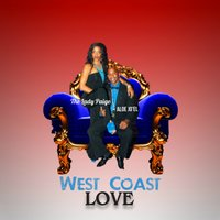 West Coast Love — Aloe Jo'el, THE LADY PAIGE